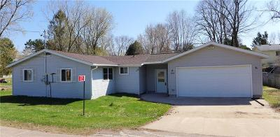Barron County Single Family Home For Sale: 2679 26 13/16 Street