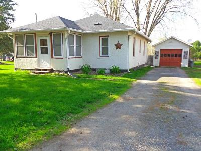 Alma Center WI Single Family Home Active Offer: $89,900