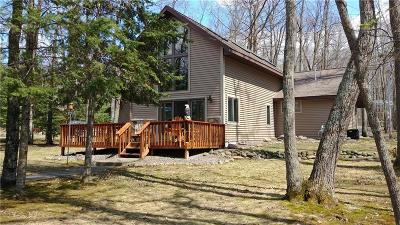 Birchwood Single Family Home Active Offer: 2115 N Ol Hayes Road