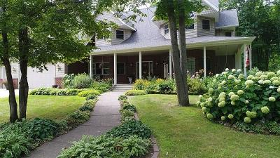 Barron County Single Family Home For Sale: 2476 24th Street