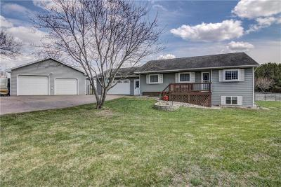 Osseo Single Family Home Active Offer: 12711 W Division Street