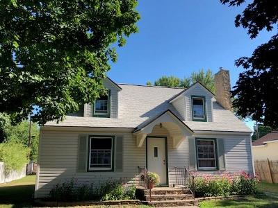 Chippewa Falls Single Family Home For Sale: 622 Olive Street