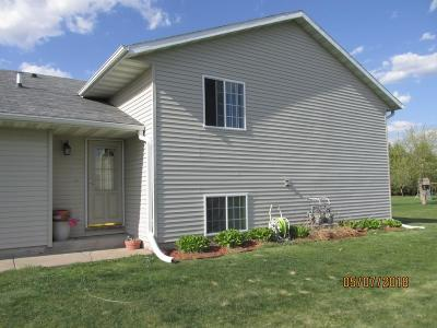 Chippewa Falls Condo/Townhouse For Sale: 8733 141st Street