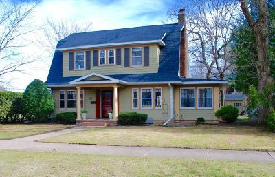 Chippewa Falls Single Family Home For Sale: 715 Dover Street