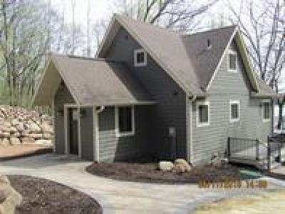 Rice Lake WI Single Family Home For Sale: $469,900