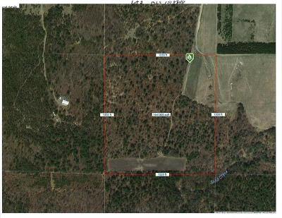 Jackson County, Clark County, Trempealeau County, Buffalo County, Monroe County, Chippewa County, Eau Claire County Residential Lots & Land For Sale: Lot 2 37.37 Acres Cty Rd N