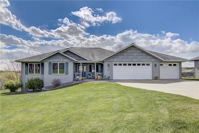 Chippewa Falls Single Family Home Active Offer: 10763 34th Avenue