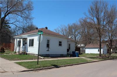 Barron County Single Family Home For Sale: 303 W Marshall Street