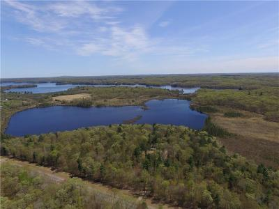 Jackson County, Clark County, Trempealeau County, Buffalo County, Monroe County, Chippewa County, Eau Claire County Residential Lots & Land For Sale: 27593 State Highway 40