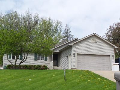 Black River Falls WI Single Family Home For Sale: $189,900