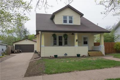 Chippewa Falls Single Family Home Active Offer: 227 Olive Street