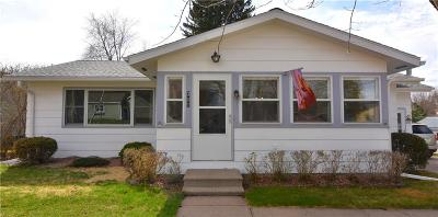 Barron Single Family Home Active Offer: 361 S 6th Street