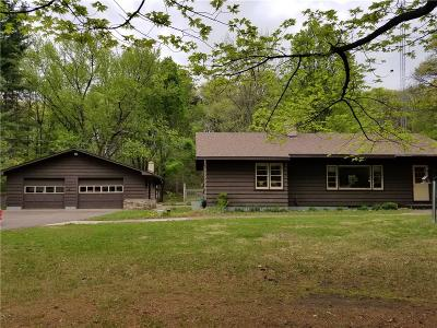 Eau Claire Single Family Home Active Offer: 3794 North Shore Drive