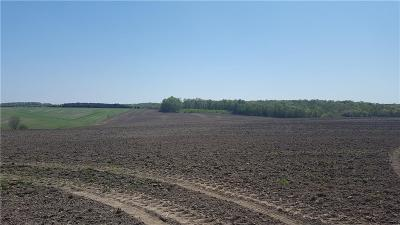 Jackson County, Clark County, Trempealeau County, Buffalo County, Monroe County, Chippewa County, Eau Claire County Residential Lots & Land For Sale: 217 Acres Mallard Road