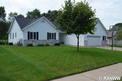 Eau Claire Single Family Home Active Offer: 957 Dorbe Street