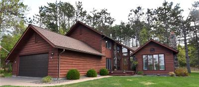 Rice Lake WI Single Family Home Active Offer: $179,900