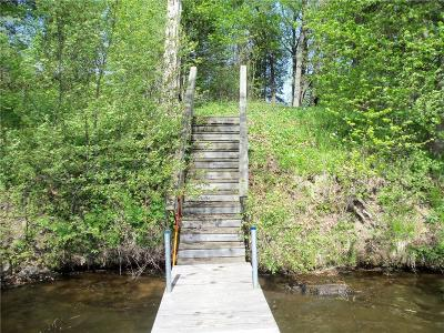 Rice Lake Residential Lots & Land Active Offer: Lot 6 20 1/2 Street