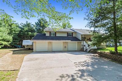 Menomonie WI Single Family Home For Sale: $284,900