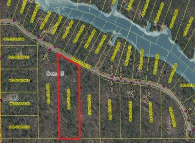 Residential Lots & Land Sold: 6.7 Acres, Emerald Lake Road