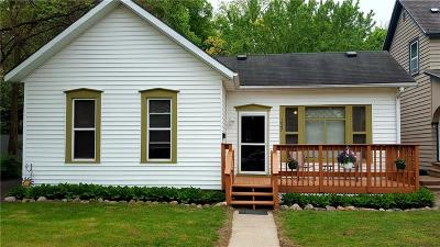 Eau Claire Single Family Home Active Offer: 1047 Barland Street