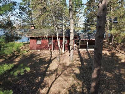 Danbury Single Family Home For Sale: 28657 Bent Tree Road