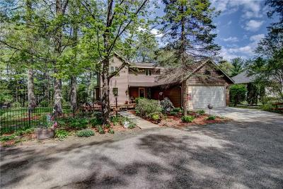 Chippewa Falls Single Family Home Active Offer: 11600 161st Street