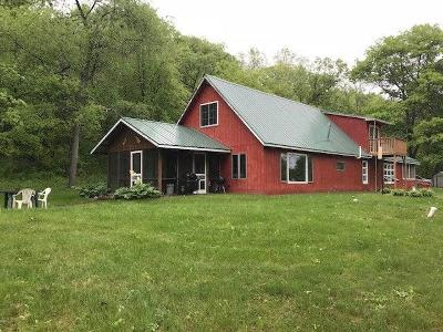 Jackson County, Clark County Single Family Home Active Offer: W14289 State Highway 54