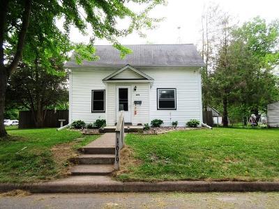 Menomonie WI Single Family Home For Sale: $123,900
