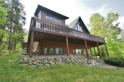 Single Family Home Active Offer: N 3659 Long Lake Road