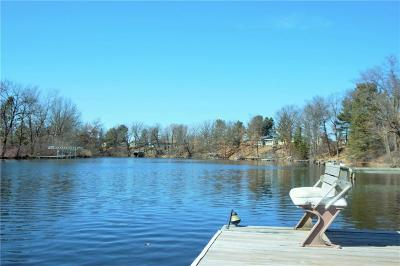 Rice Lake Residential Lots & Land For Sale: 2676 27 5/16 Street