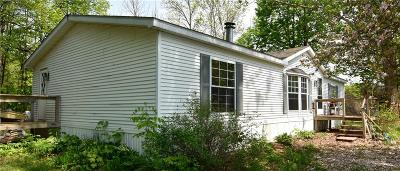 Birchwood Manufactured Home For Sale: N1274 Hwy T
