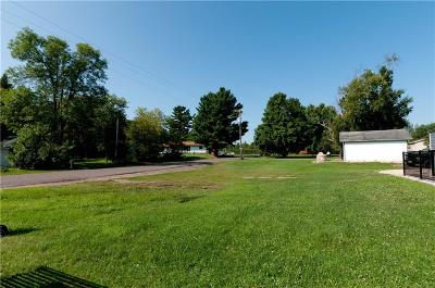 Birchwood WI Residential Lots & Land For Sale: $34,500