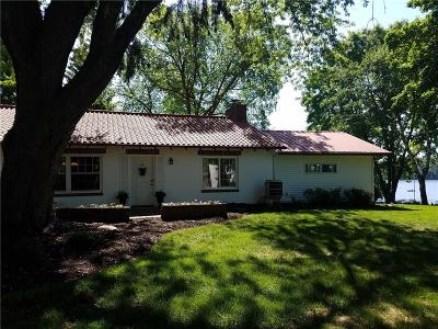 Eau Claire Single Family Home Active Offer: 507 Indian Hills Drive