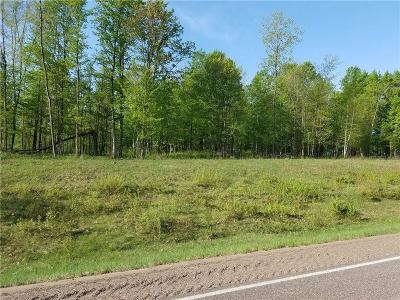 Rice Lake WI Residential Lots & Land Active Offer: $49,900