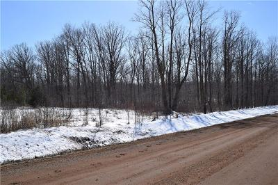 Rice Lake Residential Lots & Land Active Offer: 15th Avenue