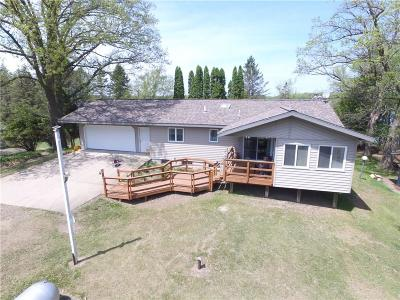 Barron County Single Family Home For Sale: 907 2nd Street