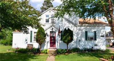 Chetek Single Family Home For Sale: 1416 2nd Street