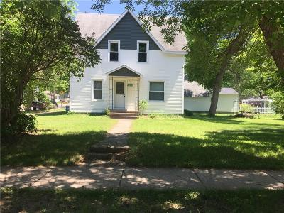 Osseo Single Family Home Active Offer: 50842 Main Street