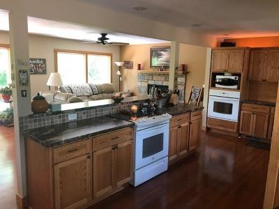 Osseo Single Family Home For Sale: 13612/13618 14th Street