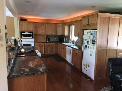 Osseo Single Family Home For Sale: 13612 14th Street