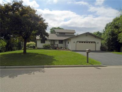Single Family Home Sold: 1028 Skyview Drive
