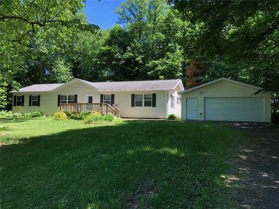 Birchwood Manufactured Home For Sale: 16269 W Bluebird Lane