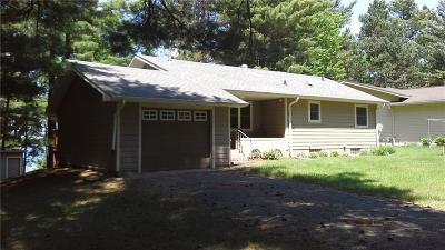 Webster Single Family Home For Sale: 4802 State Road 70