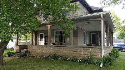 Jackson County, Clark County Single Family Home Active Offer: 230 S 2nd Street
