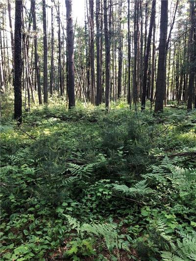 Hatfield WI Residential Lots & Land For Sale: $24,000