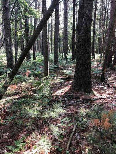 Jackson County, Clark County Residential Lots & Land For Sale: Lot 17 Circle Lane