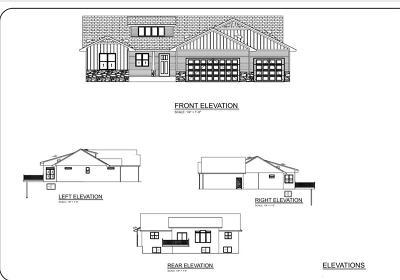 Eau Claire Single Family Home For Sale: 3964 Highview Drive