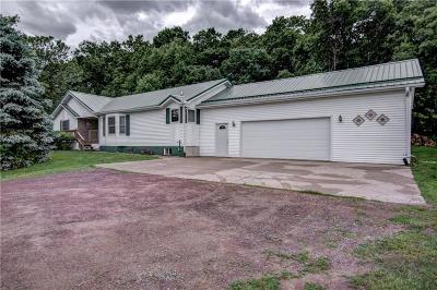 Jackson County, Clark County Single Family Home For Sale: 10105 N Hwy G