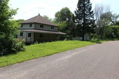 Black River Falls Single Family Home Active Offer: W11877 Nash Road