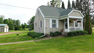 Rice Lake Single Family Home Active Offer: 2045 28th Avenue
